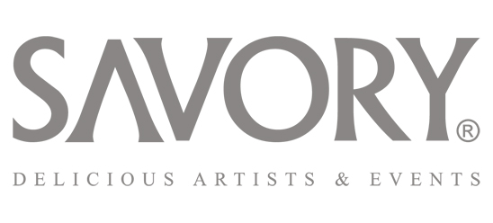 Savory Delicious Artists & Events -